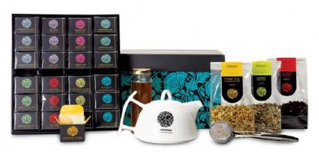 מארז סרמוני תה
