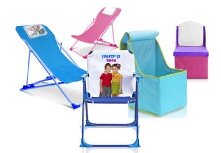 כסאות ממותגים לילדים
