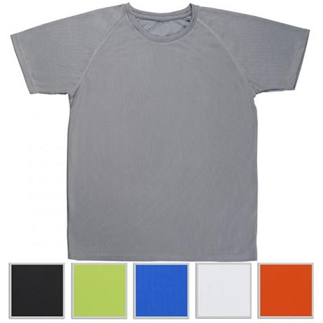 חולצת דרייפיט ממותגת