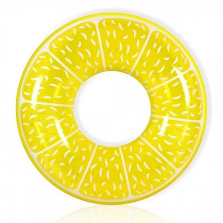 גלגל ים בצורת לימון
