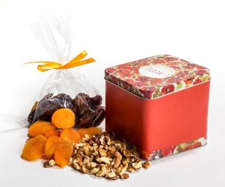 מארז פירות יבשים לחג - אהבה ישנה
