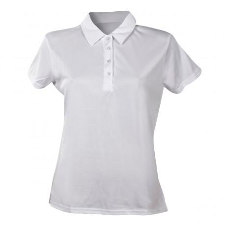 חולצת פולו DRY-FIT גזרת נשים