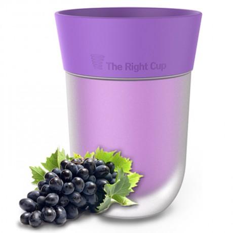 הכוס הבריאותית בטעם ענבים