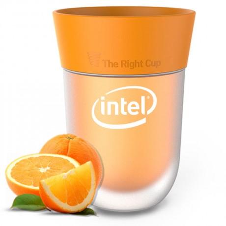 כוס בטעמים TheRightCup תפוז