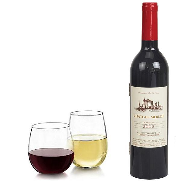 סט אביזרי יין