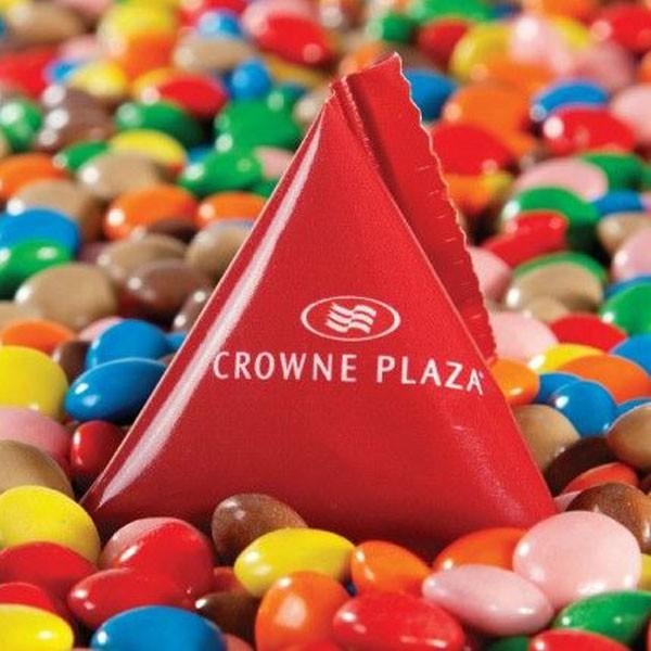 פירמידה אישית משוקולד