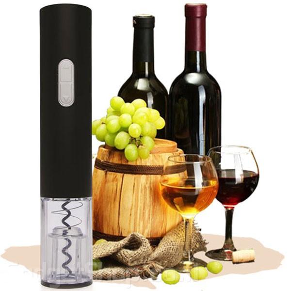פותחן יין חשמלי ממותג