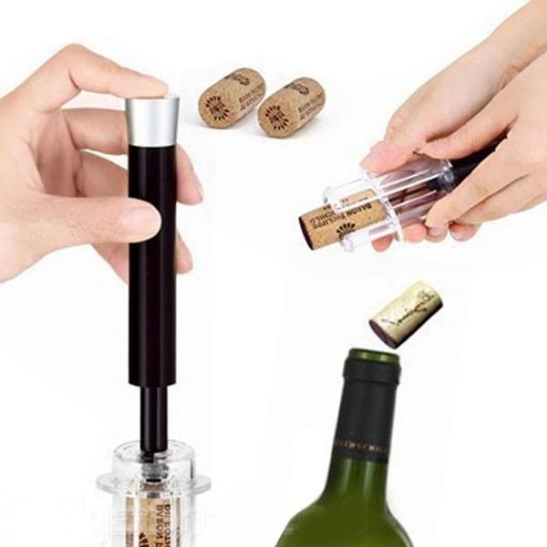 פותחן יין ממותג